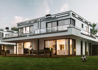 budowa domów grodzisk